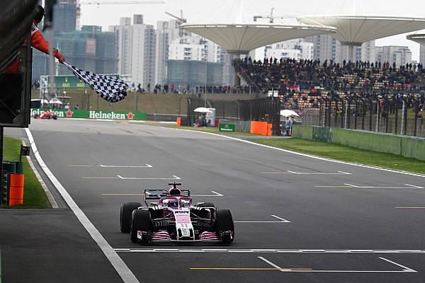 Перес повторив свій найгірший початок сезону Ф1