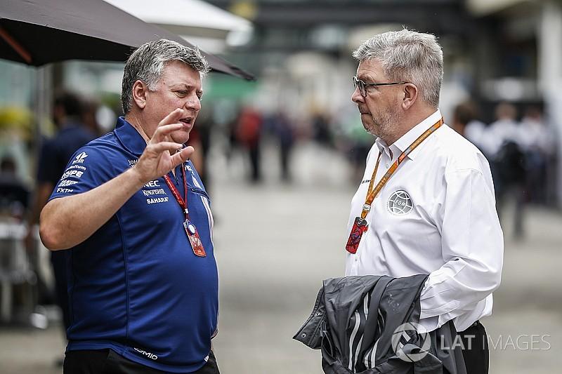ロス・ブラウン「フォースインディア生き残りのため、F1も協力する」