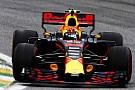 Ферстаппен не хоче, щоб поточний сезон Ф1 закінчувався