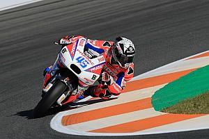 MotoGP Son dakika Redding: Pramac'la duygusal hiçbir bağım yok