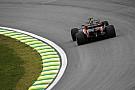 Pilotos da McLaren defendem cancelamento de teste no Brasil