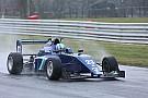 Другие Формулы Монгер впервые после своей аварии провел тесты «формулы»