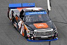Christopher Bell ist NASCAR Truck-Champion 2017