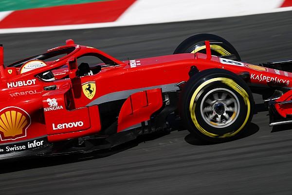 スペインGP完敗。フェラーリが解決するべき3つの問題をベッテル指摘