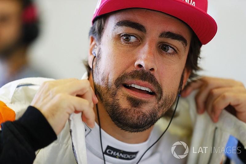 Por preparação a Le Mans, Alonso fará 24 Horas de Daytona