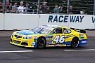 NASCAR Euro Justin Kunz: Wechsel zu Racing-Total der richtige Schritt