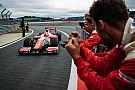 FIA F2 Leclerc column: Twice on fire en route to victory