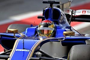 Formula 1 Breaking news Wehrlein defends Sauber's handling of injury news