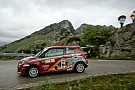 Rally Suzuki Rally Trophy e la