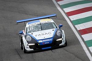 Carrera Cup Italia Ultime notizie Carrera Cup Italia, Mugello: la