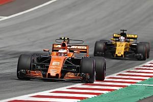 Fórmula 1 Noticias Honda quiere superar a Renault a finales del 2017