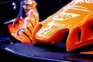 F1 2017 vs 2016: Compare new F1 McLaren MCL32 to MP4-31