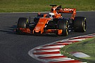 Formula 1 Alonso saddened by