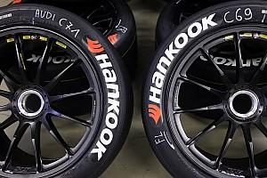 Формула 1 Слухи Слухи: Hankook примет участие в шинном тендере Ф1