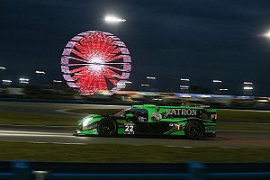 IMSA Race report Daytona 24 Hours: Hr9 - ESM takes a turn out front