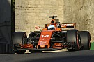 Formula 1 McLaren's first points of 2017 no cause for excitement - Boullier