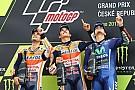 Klasemen pembalap setelah MotoGP Rep. Ceko
