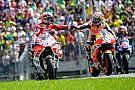 MotoGP Galéria a Red Bull Ringről: az év csatája Marquez és Dovi között, Rossi, a lányok...