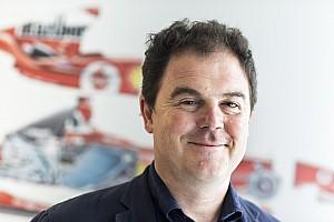 Общая информация Новости Motorsport.com Блог Джеймса Аллена начнет выходить на Motorsport Network
