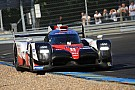 24h Le Mans 2017: Toyota auch im Warmup vorneweg