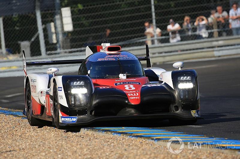 Offiziell: Toyota nimmt an WEC 2018/19 und 24h Le Mans teil