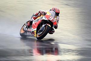 MotoGP Репортаж з практики Гран Прі Японії: Маркес виграв третю практику
