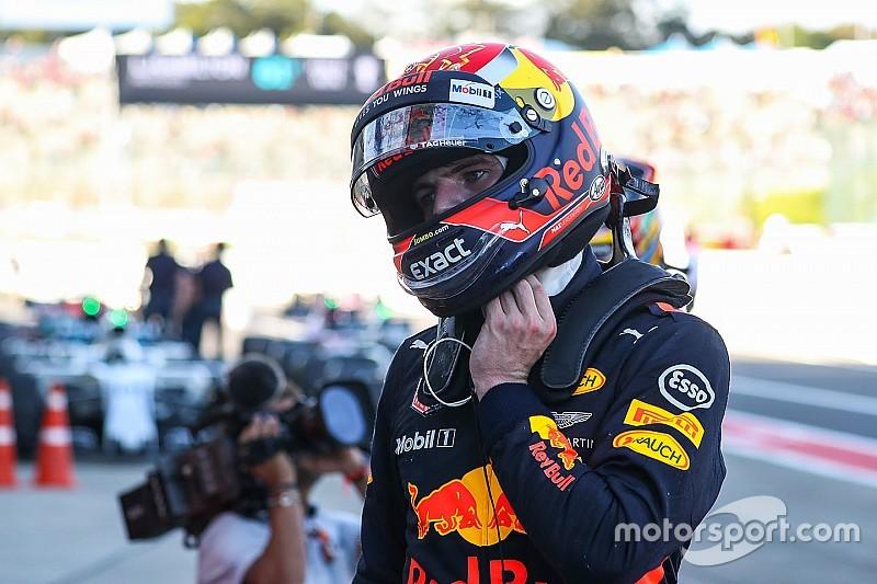 Horner: Verstappen seharusnya bisa di posisi tiga klasemen