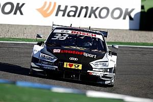 DTM Jelentés a versenyről DTM: Újonc bajnoka van 2017-nek, René Rast mindent vitt!