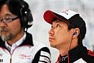 WEC レース週末を通して苦戦も「ホームレースで2位に入れたことは嬉しい」と小林