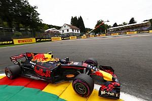 F1 Noticias de última hora Red Bull espera mejorar en Spa: