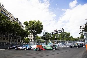 Motorsport.com і TAG Heuer випустять документальний серіал про Формулу Е