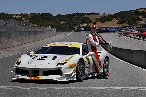 Automotive Breaking news Michael Fassbender is now a real race car driver