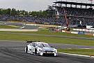 DTM BMW DTM drivers say race pace