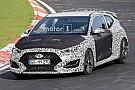 Automotivo Flagra - Novo Hyundai Veloster terá versão realmente esportiva