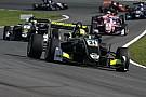 Євро Ф3 у Зандворті: Норріс впевнено виграв третю гонку