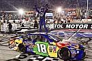 NASCAR Cup NASCAR 2017 in Bristol: Kyle Busch schafft den Hattrick