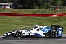 IndyCar Bourdais weer in actie na revalidatie Indy-crash