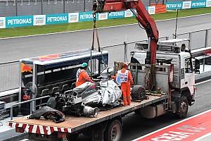 Formel 1 News Haas und der F1-Versicherungsfall: Klärung in dieser Woche
