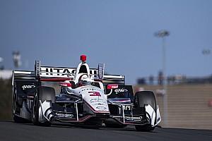 IndyCar Últimas notícias Penske oficializa saída de Hélio Castroneves da Indy