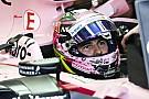 Officiel - Sergio Pérez prolonge chez Force India