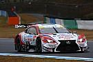 【スーパーGT】もてぎ:レース1予選GT500クラス レースレポート