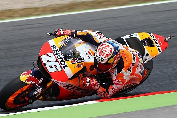MotoGP Barcelona MotoGP 4. antrenman: Pedrosa lider