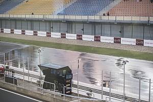 MotoGP Важливі новини Тести MotoGP у Катарі будуть дощовими
