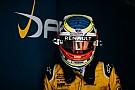 Oliver Rowland nommé pilote de développement Renault