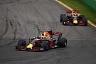 Formula 1 Verstappen says 2017 F1 races