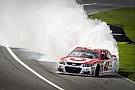 NASCAR Cup Roundtable - Larson's speed, Johnson's struggles and looking ahead