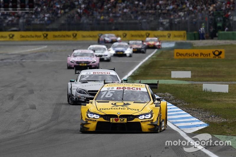 Gewinner & Verlierer beim Auftakt zur DTM-Saison 2017 in Hockenheim