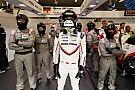 Lotterer satisfecho con su primera pole con Porsche