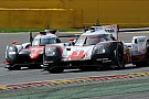 WEC plug-in hybrid rule no gimmick, say Porsche and Toyota