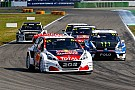 World Rallycross Hockenheim WRX: Loeb leads on opening day